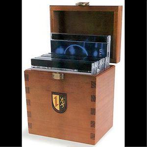 【送料無料】MANNHEIM STEAMROLLER / FRESH AIR COLLECTOR'S 1-8 (BOX SET) (輸入盤CD) (マンハイム・スティームローラー)