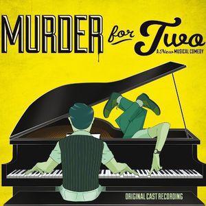 ただ今クーポン発行中です 輸入盤CD Jeff 低価格化 Blumenkrantz Brett Ryback Original Cast 公式ストア 2014 Murder Recording For 11発売 Two 2
