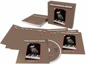 【輸入盤CD】【送料無料】Thelonious Monk / Complete Riverside Recordings (Box) (セロニアス・モンク)