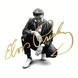 【輸入盤CD】Elvis Presley / Album Collection (Box) (エルヴィス・プレスリー)