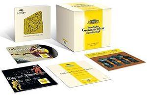 【輸入盤CD】VA / Deutsche Grammophon: The Mono Era 1948-1957