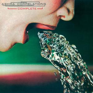 【送料無料】Ashra / Correlations Complete (輸入盤CD) (アシュラ)