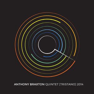 【送料無料】Anthony Braxton / Quintet [Tristano] 2014 (Box) (輸入盤CD)【K2016/4/1発売】(アンソニー・ブラクストン)