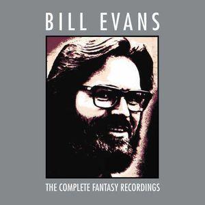 【送料無料】Bill Evans / Complete Fantasy Recordings (9CD Box) (輸入盤CD)(ビル・エヴァンス)
