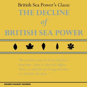 【送料無料】British Sea Power / Decline Of British Sea Power Box(w/DVD)(Limited Edition) (輸入盤CD)【K2016/5/13発売】(ブリティッシュ・シー・パワー)