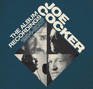 【送料無料】Joe Cocker / Album Recordings 1984-2007 (輸入盤CD)【K2016/9/2発売】(ジョー・コッカー)