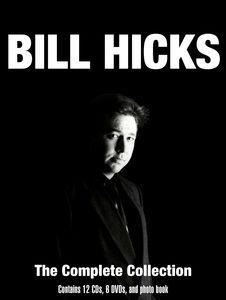 【送料無料】Bill Hicks / Complete Collection (w/DVD) (Box) (輸入盤CD)(ビル・ヒックス)