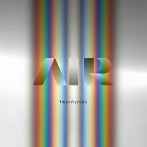 【送料無料】Air / Twentyears (Box) (Deluxe Edition) (w/Colored Vinyl (180 Gram Vinyl)) (輸入盤CD)【K2016/7/22発売】(エール)
