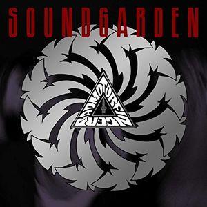 【輸入盤CD】Soundgarden / Badmotorfinger (w/Blu-ray) (Deluxe Edition) 【K2016/11/18発売】( サウンドガーデン )