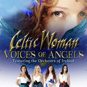 【ただ今クーポン発行中です】【ネコポス送料無料】 【輸入盤CD】【ネコポス送料無料】Celtic Woman / Voices Of Angels【K2016/11/18発売】( ケルティック・ウーマン)