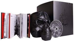 【輸入盤CD】Cypress Hill / Cypress Hill: 25th Anniversary Cypress Hill Skull【K2016/10/21発売】(サイプレス・ヒル)