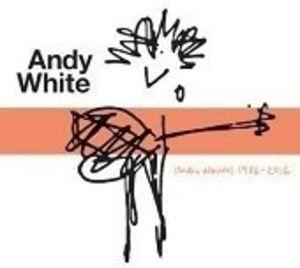 【輸入盤CD】Andy White / Studio Albums 1986-2016【K2016/11/11発売】 (アンディ・ホワイト)