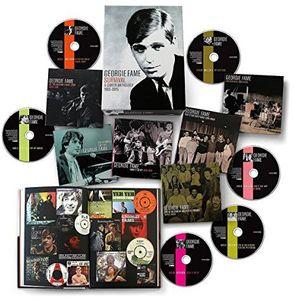 【送料無料】Georgie Fame / Georgie Fame: Survival A Career Anthology (輸入盤CD)【K2016/12/2発売】(ジョージー・フェイム)