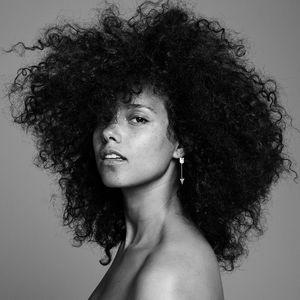 ただ今クーポン発行中です 輸入盤CD Alicia Keys 注目ブランド Here K2016 11 キーズ アリシア 4発売 ついに入荷
