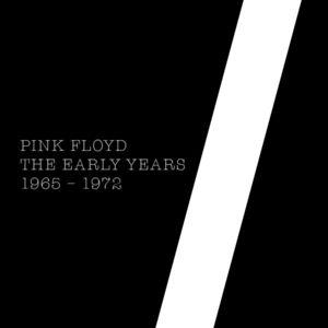 【輸入盤CD】【送料無料】Pink Floyd / Early Years 1965-1972 (Box) 【K2016/11/11発売】 (ピンク・フロイド)