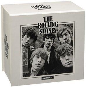 【送料無料】Rolling Stones / Rolling Stones In Mono (Box) (輸入盤CD)【K2017/1/6発売】 (ローリング・ストーンズ)