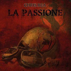 【送料無料】Chris Rea / La Passione (w/DVD) (輸入盤CD)(クリス・レア)