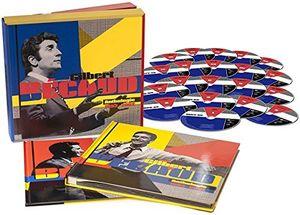 【輸入盤CD】Gilbert Becaud / Anthologie 1953-2002 【K2016/12/2発売】(ジルベール・ベコー)