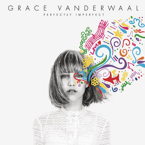 Grace Vanderwaal / Perfectly Imperfect (수입반CD)(그레이스・바다워르)