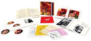 【輸入盤CD】【送料無料】Paul McCartney / Flowers In The Dirt (w/DVD) (Box) (Deluxe Edition)【K2017/3/24発売】(ポール・マッカートニー)【★】