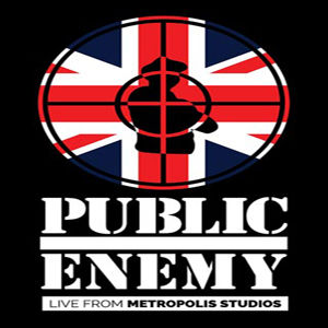 【輸入盤CD】Public Enemy / Live From Metropolis Studios (w/Blu-ray) (w/LP) (Deluxe Edition) (パブリック・エネミー)