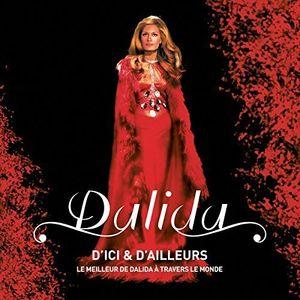 【輸入盤CD】Dalida / D'Ici & D'Ailleurs