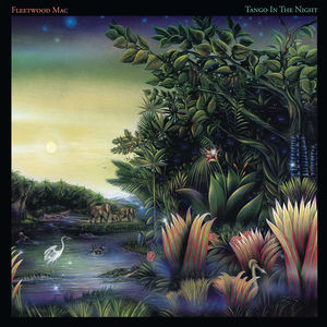 【送料無料】Fleetwood Mac / Tango In The Night (w/DV+LP) (Deluxe Edition) (輸入盤CD)【K2017/3/10発売】(フリートウッド・マック)