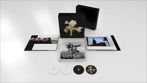 【輸入盤CD】U2 / The Joshua Tree (Box) (Deluxe Edition) 【K2017/6/2発売】(U2)