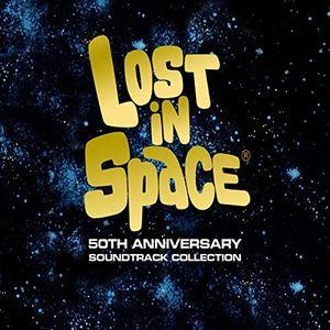 【送料無料】Soundtrack / Lost In Space: 50th Anniversary Collection (輸入盤CD)【K2017/6/16発売】(サウンドトラック)