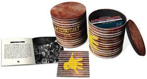 【送料無料】Midnight Oil / Full Tank (w/DVD) (Box) (輸入盤CD)【K2017/5/26発売】(ミッドナイト・オイル)