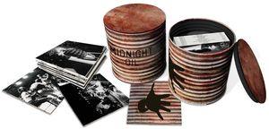 【送料無料】Midnight Oil / Overflow Tank (w/DVD) (Box) (輸入盤CD)【K2017/5/26発売】(ミッドナイト・オイル)
