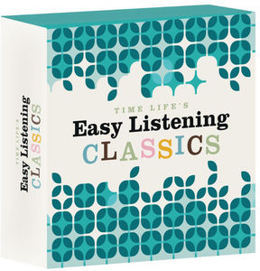 【送料無料】VA / Easy Listening Classics (輸入盤CD)【K2017/5/19発売】