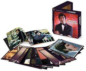 【送料無料】Engelbert Humperdinck / Engelbert Humperdinck The Complete Decca Studio Albums [11CD] (輸入盤CD)【K2017/6/2発売】(エンゲルベルト・フンパーディンク)