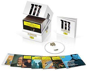 【送料無料】VA / DG 111 - The Conductors (Box) (輸入盤CD)【K2017/7/14発売】