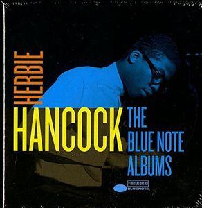【輸入盤CD】Herbie Hancock / Blue Note Albums (ハービー・ハンコック)