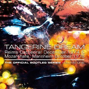 【輸入盤CD】Tangerine Dream / Official Bootleg Series 1 (タンジェリン・ドリーム)