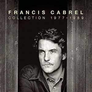 【送料無料】Francis Cabrel / La Collection 1977-1989 (Box) (輸入盤CD)