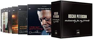 【送料無料】Oscar Peterson/Ray Brown/Sam Jones / Exclusively For My Friends (輸入盤CD)(オスカー・ピーターソン)