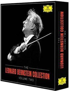 【送料無料】Leonard Bernstein / Leonard Bernstein Collection 2 (Limited Edition) (Box) (輸入盤CD)【K2016/4/8発売】(レナード・バーンスタイン)