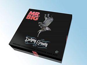 【送料無料】Mr. Big / Defying Gravity (Limited Edition) (Box) (輸入盤CD)【★】【K2017/7/21発売】(ミスター・ビッグ)