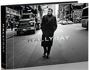 【送料無料】Johnny Hallyday / Official 1985-2005 (輸入盤CD)【K2016/12/23発売】