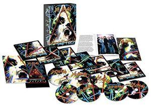 【逸品】 【送料無料】Def Leppard// Hysteria (30th Anniversary Edition) Edition) (w/DVD) (w/DVD) (Box) (輸入盤CD)【K2017/8/4発売】(デフ・レパード), カー用品のAUTOWEB:a0fec814 --- canoncity.azurewebsites.net