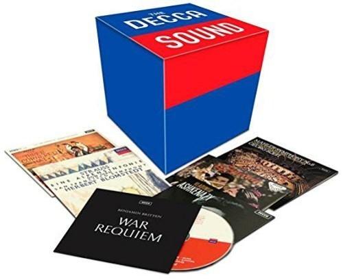 【輸入盤CD】【送料無料】VA / Decca Sound