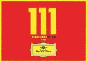 【送料無料】VA / 111 The Collector's Edition(輸入盤CD)