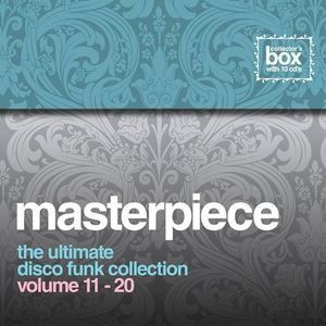【送料無料】VA / 20-Masterpiece: Ultimate Disco Funk 11 (輸入盤CD)
