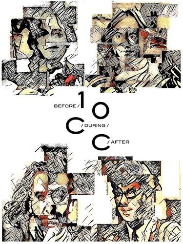 【輸入盤CD】10cc / Before During After: The Story Of 10cc 【K2017/8/4発売】(10cc)