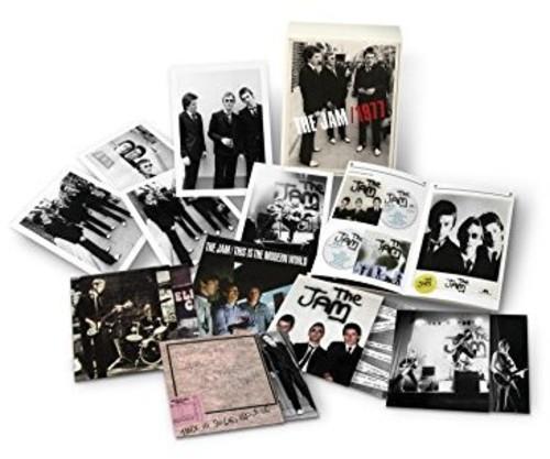 【送料無料】Jam / 1977(輸入盤CD)【K2017/10/27発売】(ジャム)