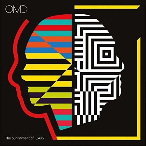 【送料無料】OMD (Orchestral Manoeuvres In The Dark) / Punishment Of Luxury: Limited Super Deluxe (輸入盤CD)【K2017/9/8発売】(オーケストラル・マヌーバス・イン・ザ・ダーク)