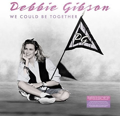 【送料無料】Debbie Gibson / We Could Be Together (w/DVD) (Box) (輸入盤CD)【K2017/10/27発売】(デビー・ギブソン)