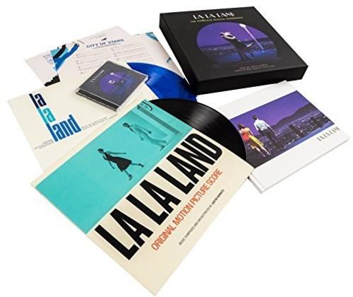 【送料無料】VA / La La Land: The Complete Musical Experience (輸入盤CD)【K2017/9/8発売】